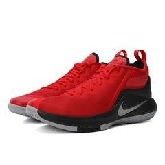 NIKE耐克男子LEBRON WITNESS II EP篮球鞋AA3820-600