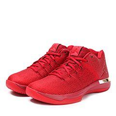 NIKE耐克男大童AIR JORDAN XXXI LOW BG篮球鞋897562-601