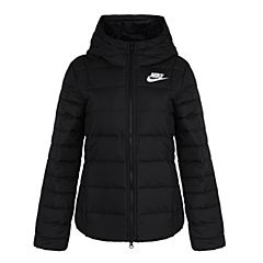 NIKE耐克女子AS W NSW DWN FILL JKT HD羽绒服854863-010