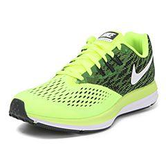 NIKE耐克男子NIKE ZOOM WINFLO 4跑步鞋898466-700