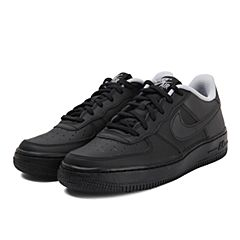 NIKE耐克男大童AIR FORCE 1 LV8(GS)复刻鞋820438-009