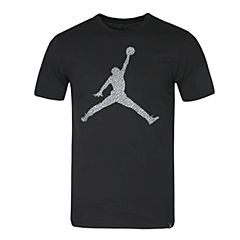 NIKE耐克2018年新款男子AS M JSW TEE JUMPMAN ELE FILLT恤AJ1414-010