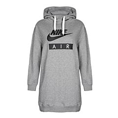 NIKE耐克2018年新款女子AS W NSW HOODIE DRESS AIR卫衣/套头衫AH0236-091
