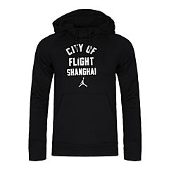 NIKE耐克2018年新款男子AS WINGS COF CITIES FLEECE PO卫衣/套头衫943675-014