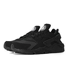 Nike耐克2018年新款男子NIKE AIR HUARACHE复刻鞋318429-003