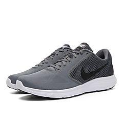 Nike耐克男子NIKE REVOLUTION 3跑步鞋819300-002
