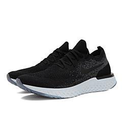 Nike耐克2018年新款男子NIKE EPIC REACT FLYKNIT跑步鞋AQ0067-001