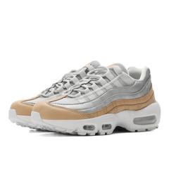 Nike耐克女子WMNS AIR MAX 95 SE PRM?#32431;?#38795;AH8697-002