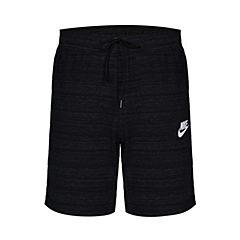 NIKE耐克2018年新款男子AS M NSW AV15 SHORT KNIT短裤885926-010