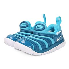 NIKE耐克2018儿童NIKE DYNAMO FREE (TD)复刻鞋343938-424