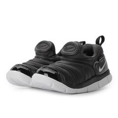 NIKE耐克2018中性小童DYNAMO FREE (TD)复刻鞋343938-013
