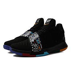 Nike耐克2018年新款男子JORDAN CP3.XI篮球鞋AA1272-007