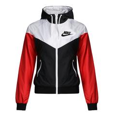 Nike耐克女子AS W NSW WR JKT OG NFS夾克AJ7422-100