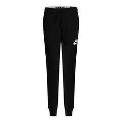 Nike耐克2018年新款女子AS W NSW RALLY PANT REG NFS长裤AJ7355-010