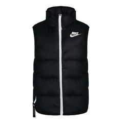 Nike耐克女子AS W NSW WR DWN FILL VEST REV羽绒服939443-010