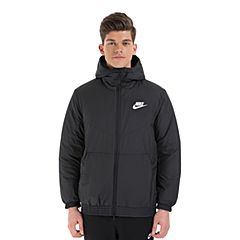 Nike耐克男子AS M NSW SYN FILL JKT HD薄棉服928862-010