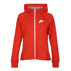 Nike耐克女子AS W NSW TCH FLC WR HOODIE FZ夹克930760-634