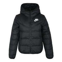 Nike耐克女子AS W NSW WR DWN FILL JKT REV羽绒服939439-010