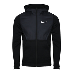 Nike耐克2018年新款男子AS M NK THRMA HD FZ WINTERIZED夹克926466-010