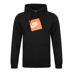 Nike耐克男子AS M NSW HBR HOODIE PO FLC NKE套头衫928720-010