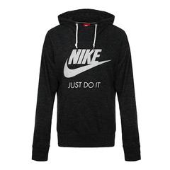 Nike耐克女子AS NIKE GYM VINTAGE HOODY套头衫907628-010