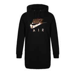 Nike耐克女子AS W NSW AIR HOODIE OS套头衫AO2290-010