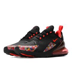 Nike耐克2019年新款男子AIR MAX 270?#32431;?#38795;BV6650-016