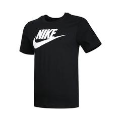 Nike耐克2019年新款男子AS M NSW TEE ICON FUTURAT恤AR5005-010