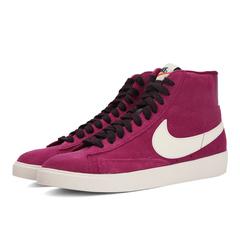 Nike耐克2019年新款女子W BLAZER MID VINTAGE SUEDE?#32431;?#38795;AV9376-601