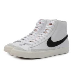 Nike耐克2021年新款男子BLAZER MID '77 VNTG板鞋/復刻鞋BQ6806-100