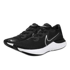 Nike耐克男子NIKE RENEW RUN跑步鞋CK6357-002