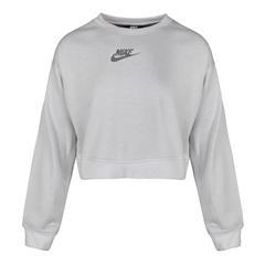 Nike耐克女子AS W NSW CREW FT M2Z衛衣/套頭衫CU6404-094
