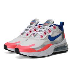 Nike耐克2020女子W AIR MAX 270 REACT休閑鞋CW3094-100