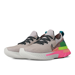 Nike耐克2020女子WMNS REACT INFINITY RUN FK PRM跑步鞋CU0430-500