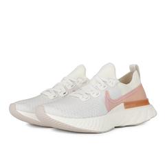 Nike耐克女子W NIKE REACT INFINITY RUN FK跑步鞋CD4372-103