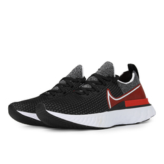 Nike耐克男子NIKE REACT INFINITY RUN FK跑步鞋CD4371-014