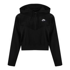 Nike耐克女子AS W NSW HRTG HZ VELOUR衛衣/套頭衫CZ1879-010