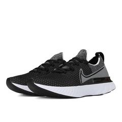 Nike耐克男子NIKE REACT INFINITY RUN FK跑步鞋CD4371-012