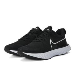 Nike耐克2021年新款男子NIKE REACT INFINITY RUN FK 2跑步鞋CT2357-002
