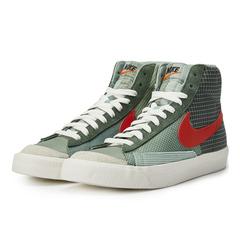 Nike耐克2021年新款男子BLAZER MID '77板鞋/復刻鞋DD1162-300