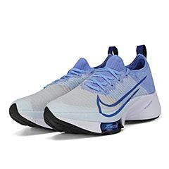 Nike耐克2021年新款女子W NIKE AIR ZOOM TEMPO NEXT% FK跑步鞋CI9924-400