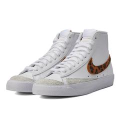 Nike耐克2021年新款女子W BLAZER MID '77 SE板鞋/復刻鞋DA8736-101