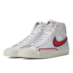 Nike耐克2021年新款男子BLAZER MID '77 INFINITE板鞋/復刻鞋DA7233-102