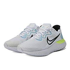 Nike耐克2021年新款男子NIKE RENEW RUN 2跑步鞋CU3504-100