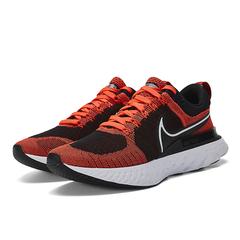 Nike耐克2021年新款男子NIKE REACT INFINITY RUN FK 2跑步鞋CT2357-600