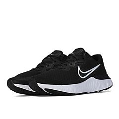 Nike耐克2021年新款男子NIKE RENEW RUN 2跑步鞋CU3504-005