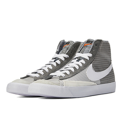 Nike耐克2021年新款男子BLAZER MID '77板鞋/復刻鞋DD1162-001