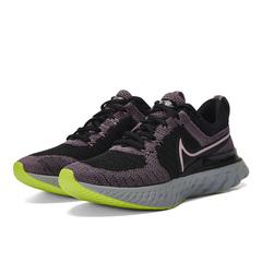 Nike耐克2021年新款女子W NIKE REACT INFINITY RUN FK 2跑步鞋CT2423-500