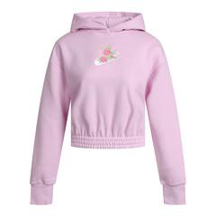 Nike耐克2021年新款女子AS W NSW CNY PO FLC HOODIE BB衛衣/套頭衫DH1375-621