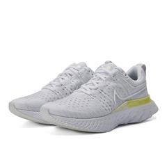 Nike耐克2021年新款女子W NIKE REACT INFINITY RUN FK 2跑步鞋CT2423-100